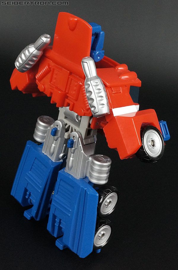 Transformers Rescue Bots Optimus Prime (Image #63 of 112)