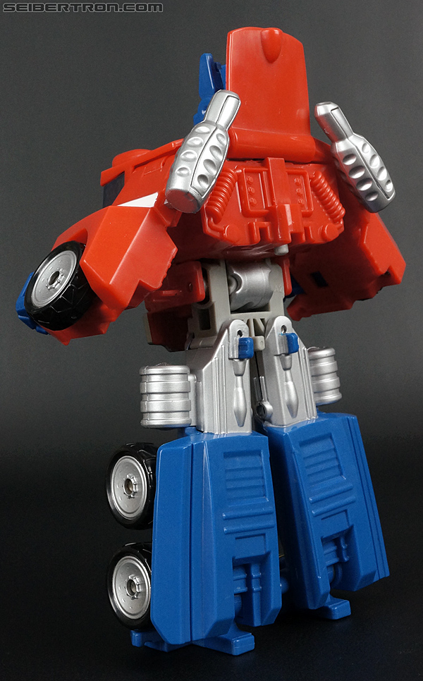 Transformers Rescue Bots Optimus Prime (Image #65 of 112)