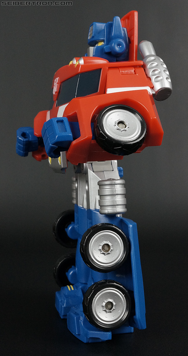 Transformers Rescue Bots Optimus Prime (Image #66 of 112)