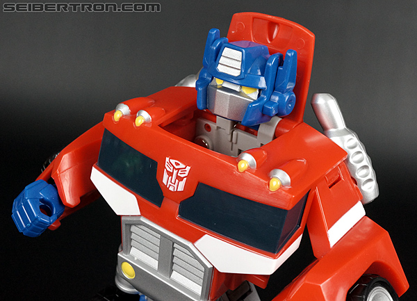 Transformers Rescue Bots Optimus Prime (Image #69 of 112)