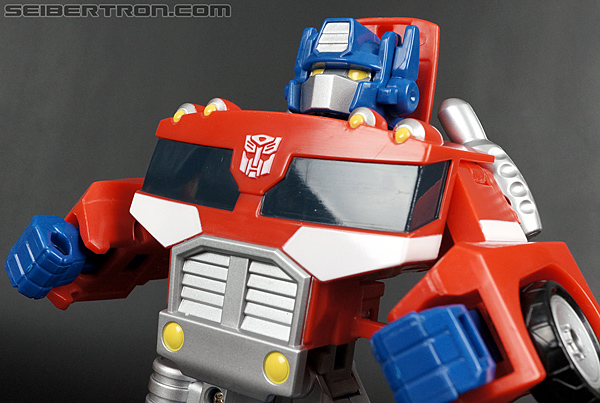 Transformers Rescue Bots Optimus Prime (Image #71 of 112)