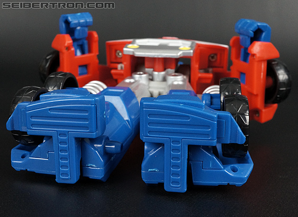 Transformers Rescue Bots Optimus Prime (Image #73 of 112)