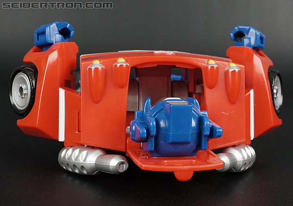 Transformers Rescue Bots Optimus Prime (Image #74 of 112)
