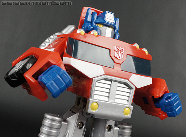 Transformers Rescue Bots Optimus Prime (Image #75 of 112)