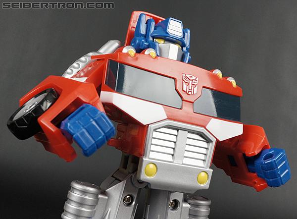 Transformers Rescue Bots Optimus Prime (Image #75 of 112)