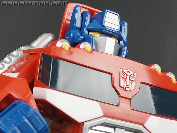 Transformers Rescue Bots Optimus Prime (Image #76 of 112)