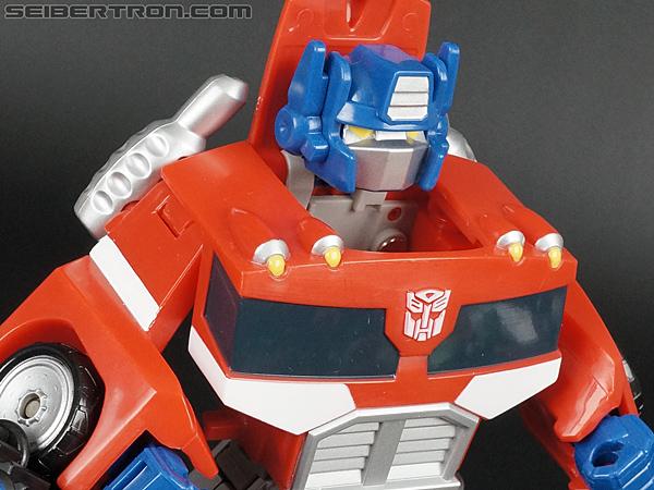 Transformers Rescue Bots Optimus Prime (Image #81 of 112)