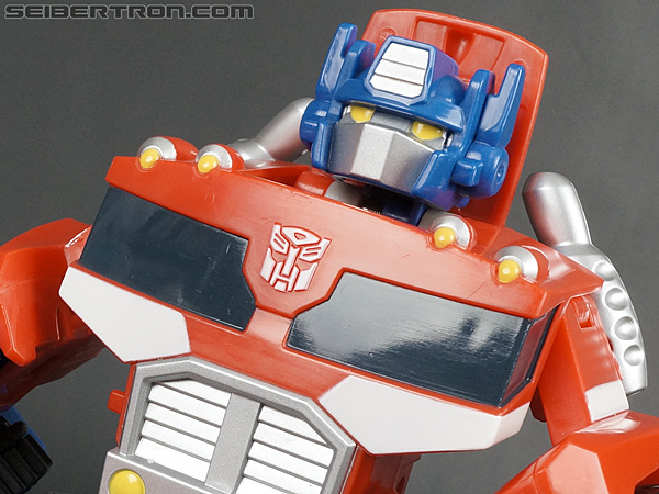 Transformers Rescue Bots Optimus Prime (Image #86 of 112)