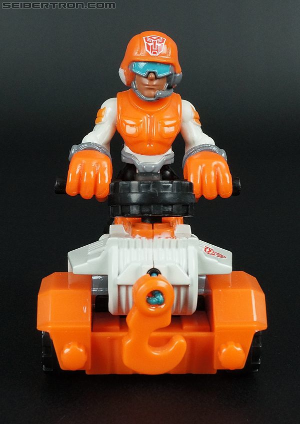 Transformers Rescue Bots Sawyer Storm & Rescue Winch (Image #16 of 75)