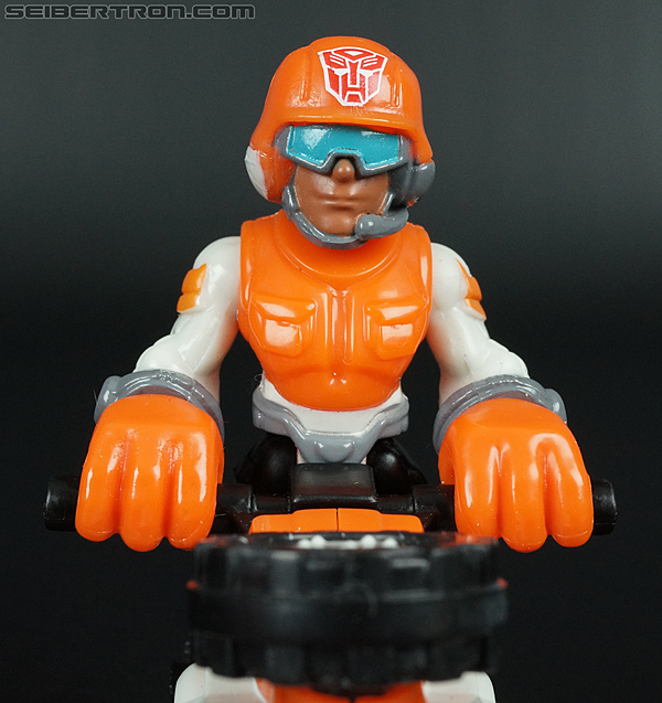 Transformers Rescue Bots Sawyer Storm & Rescue Winch (Image #17 of 75)