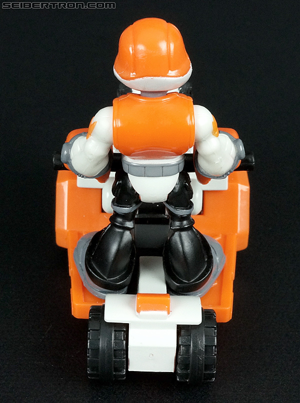 Transformers Rescue Bots Sawyer Storm & Rescue Winch (Image #25 of 75)