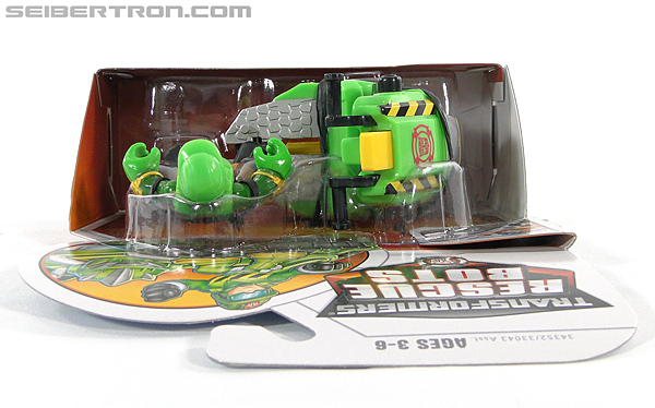 Transformers Rescue Bots Walker Cleveland & Jackhammer (Image #16 of 81)