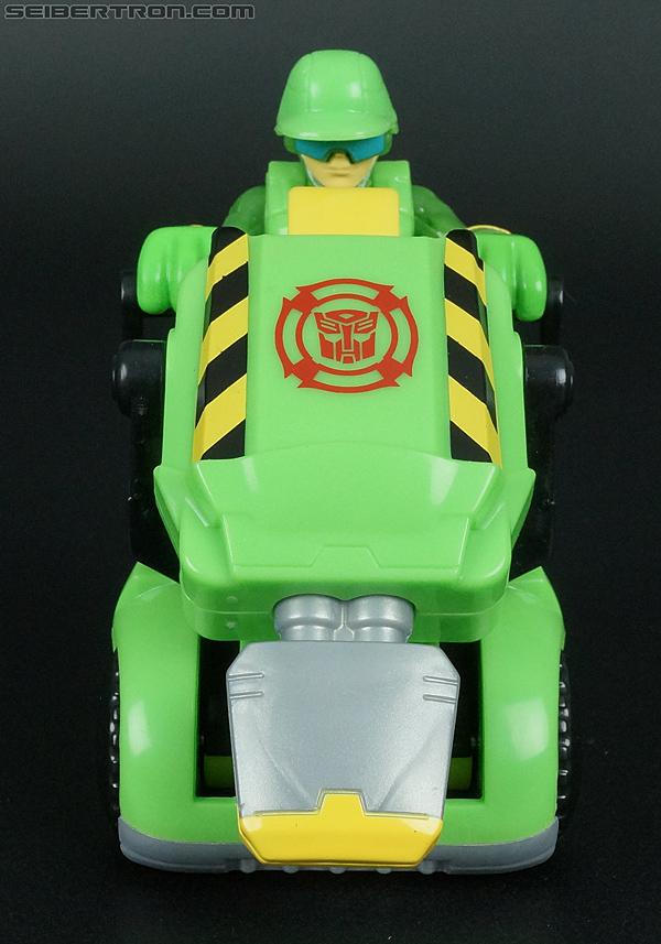 Transformers Rescue Bots Walker Cleveland & Jackhammer (Image #19 of 81)