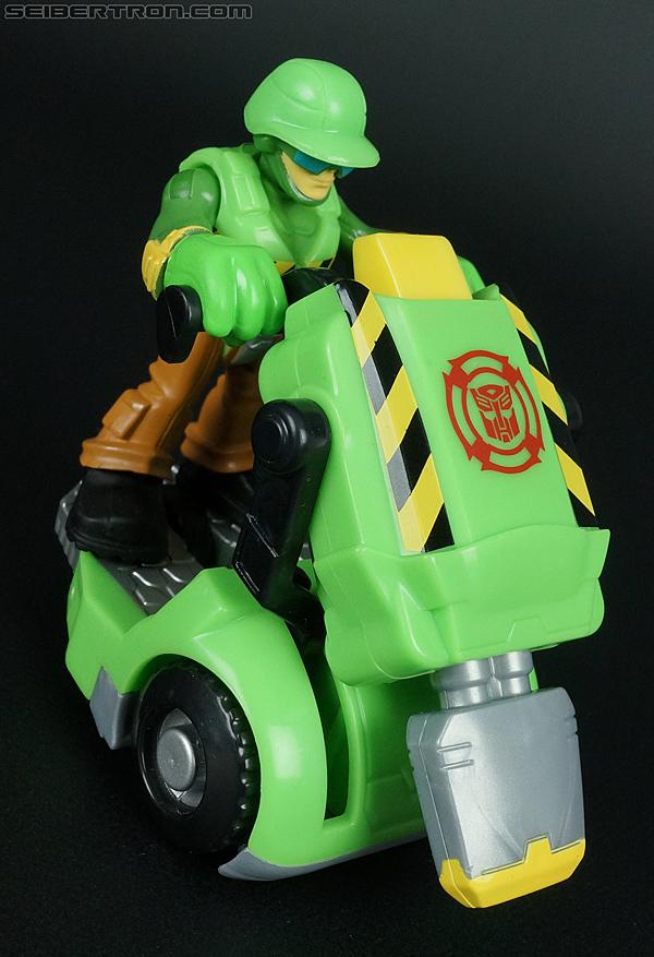 Transformers Rescue Bots Walker Cleveland & Jackhammer (Image #21 of 81)