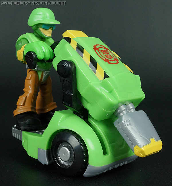 Transformers Rescue Bots Walker Cleveland & Jackhammer (Image #22 of 81)
