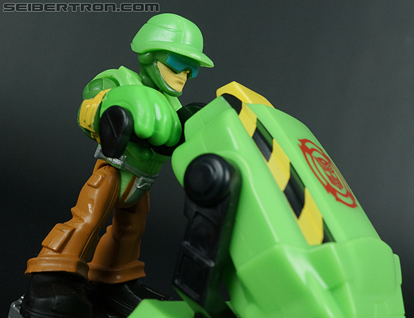 Transformers Rescue Bots Walker Cleveland & Jackhammer (Image #23 of 81)