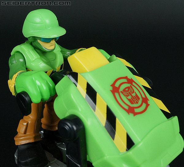 Transformers Rescue Bots Walker Cleveland & Jackhammer (Image #24 of 81)
