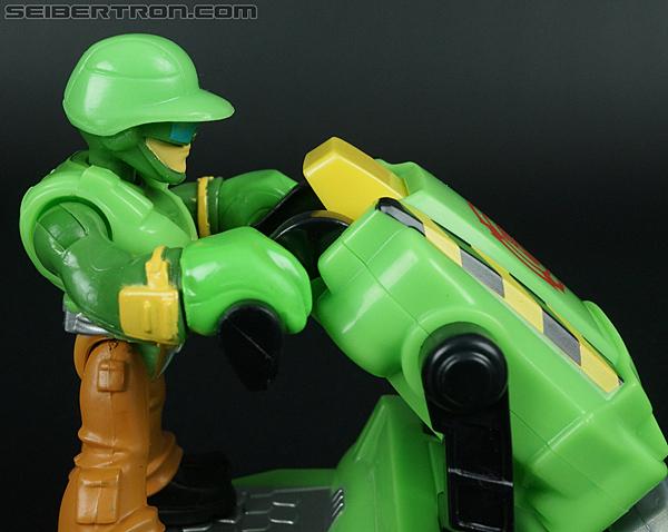 Transformers Rescue Bots Walker Cleveland & Jackhammer (Image #25 of 81)