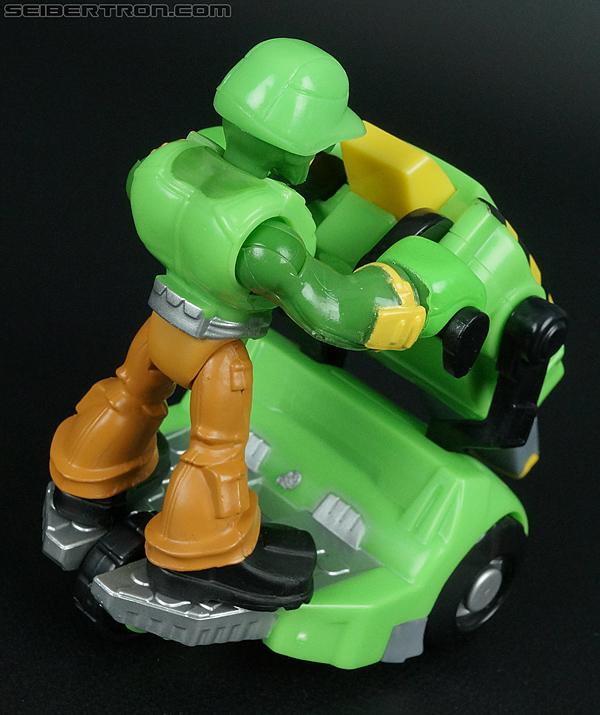 Transformers Rescue Bots Walker Cleveland & Jackhammer (Image #27 of 81)
