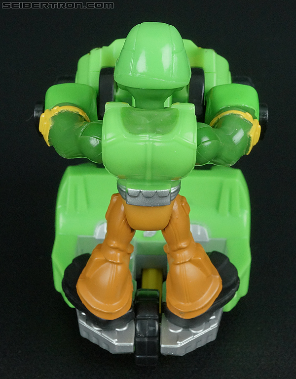 Transformers Rescue Bots Walker Cleveland & Jackhammer (Image #28 of 81)