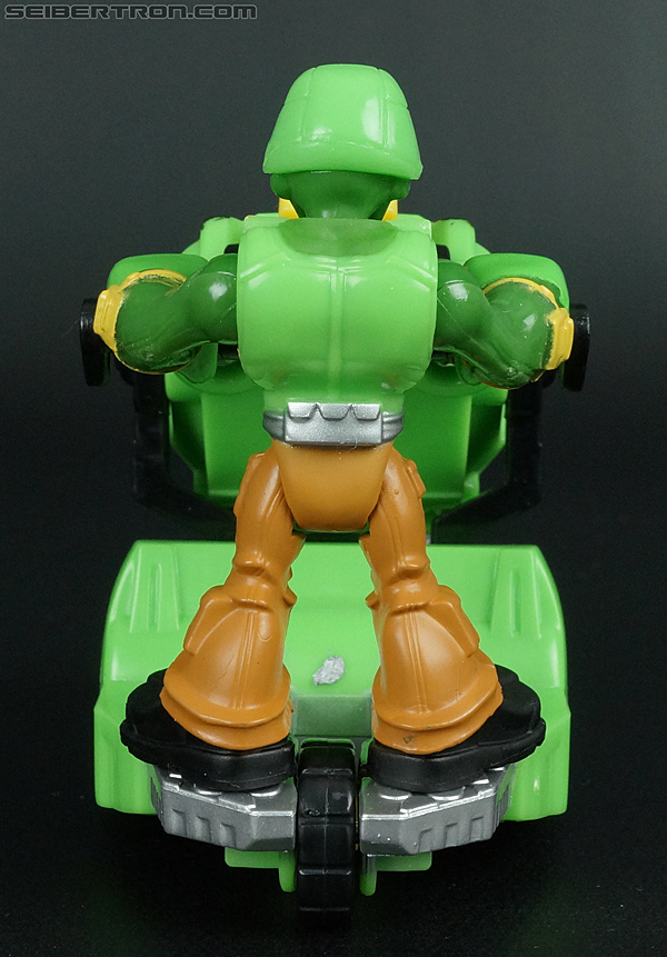 Transformers Rescue Bots Walker Cleveland & Jackhammer (Image #29 of 81)