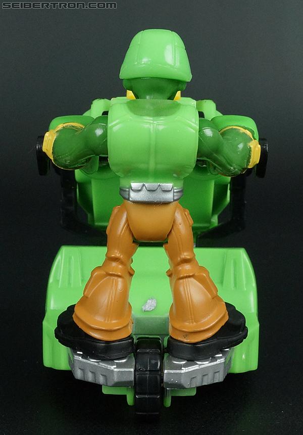 Transformers Rescue Bots Walker Cleveland & Jackhammer (Image #29 of 81)