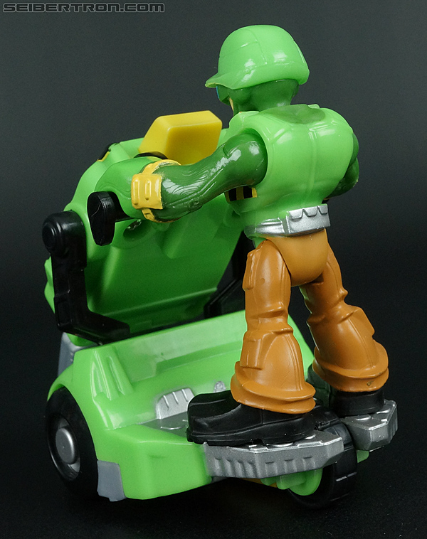 Transformers Rescue Bots Walker Cleveland & Jackhammer (Image #30 of 81)