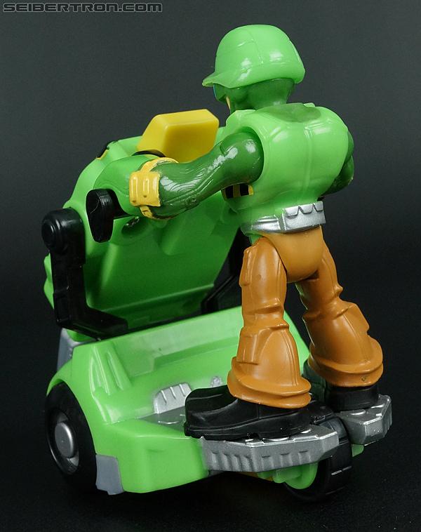 Transformers Rescue Bots Walker Cleveland & Jackhammer (Image #30 of 81)