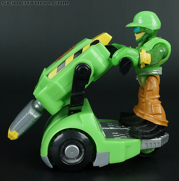 Transformers Rescue Bots Walker Cleveland & Jackhammer (Image #31 of 81)