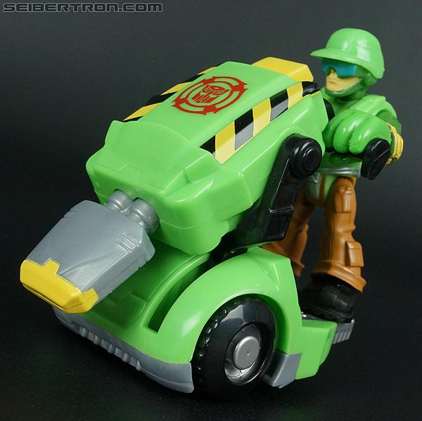 Transformers Rescue Bots Walker Cleveland & Jackhammer (Image #32 of 81)