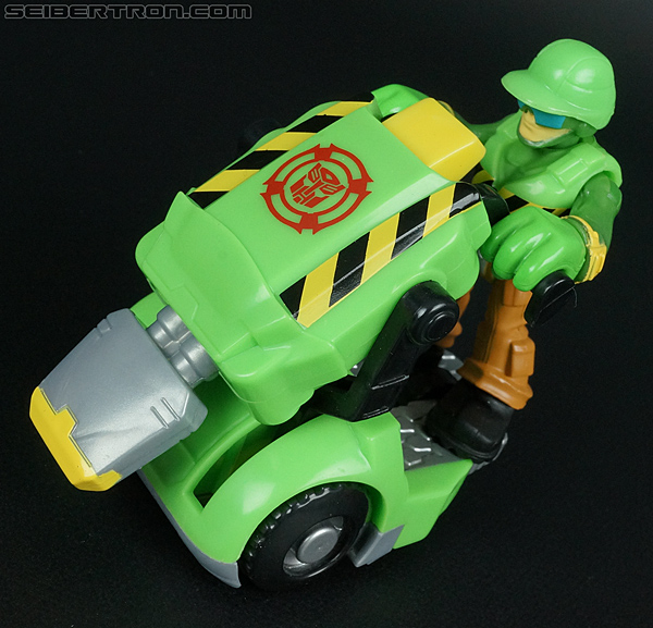 Transformers Rescue Bots Walker Cleveland & Jackhammer (Image #33 of 81)
