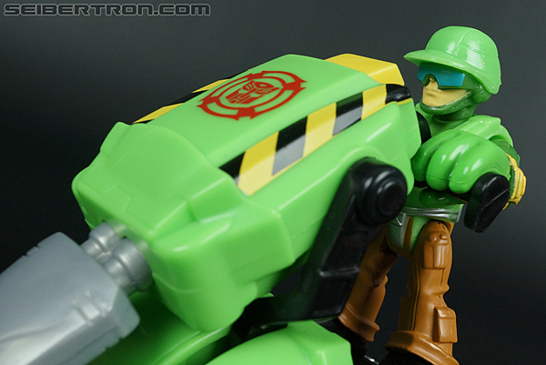 Transformers Rescue Bots Walker Cleveland & Jackhammer (Image #35 of 81)