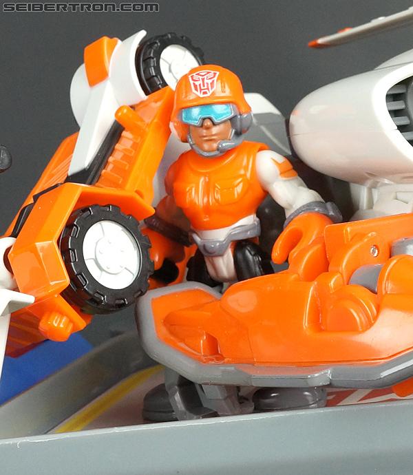 Transformers Rescue Bots Walker Cleveland & Jackhammer (Image #80 of 81)