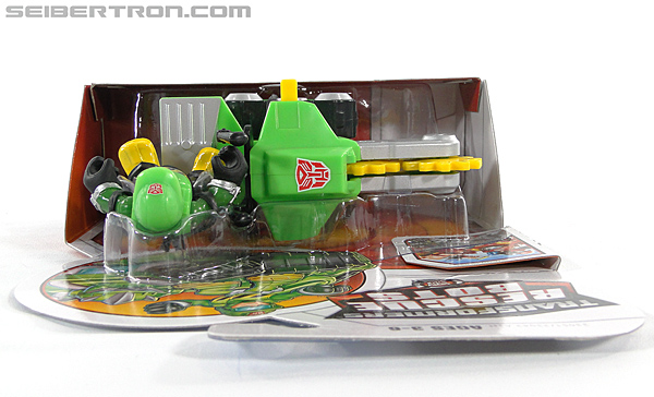 Transformers Rescue Bots Walker Cleveland & Rescue Saw (Image #14 of 98)