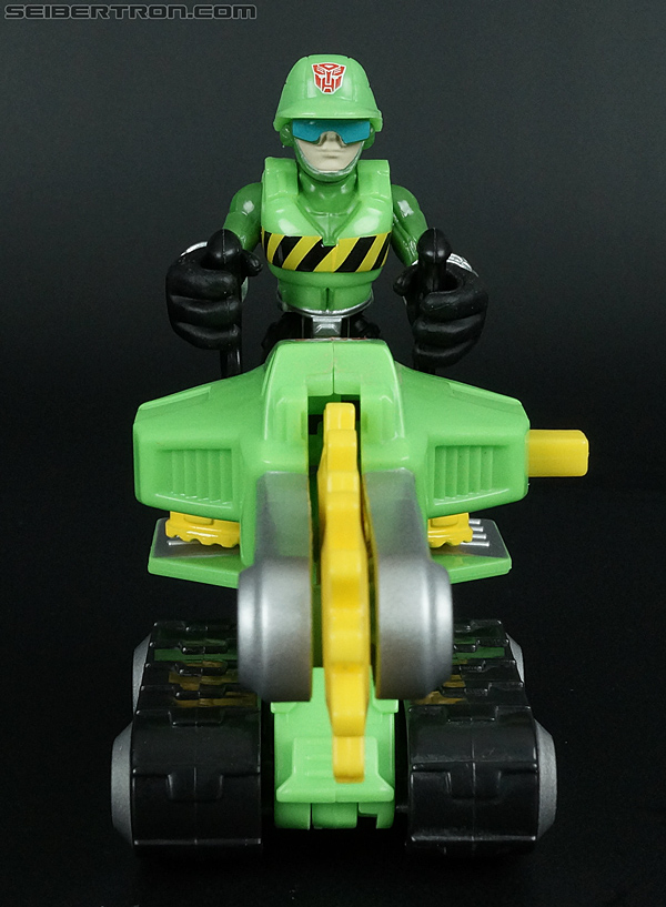 Transformers Rescue Bots Walker Cleveland & Rescue Saw (Image #20 of 98)