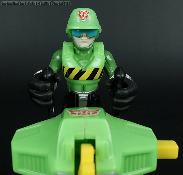 Transformers Rescue Bots Walker Cleveland & Rescue Saw (Image #21 of 98)