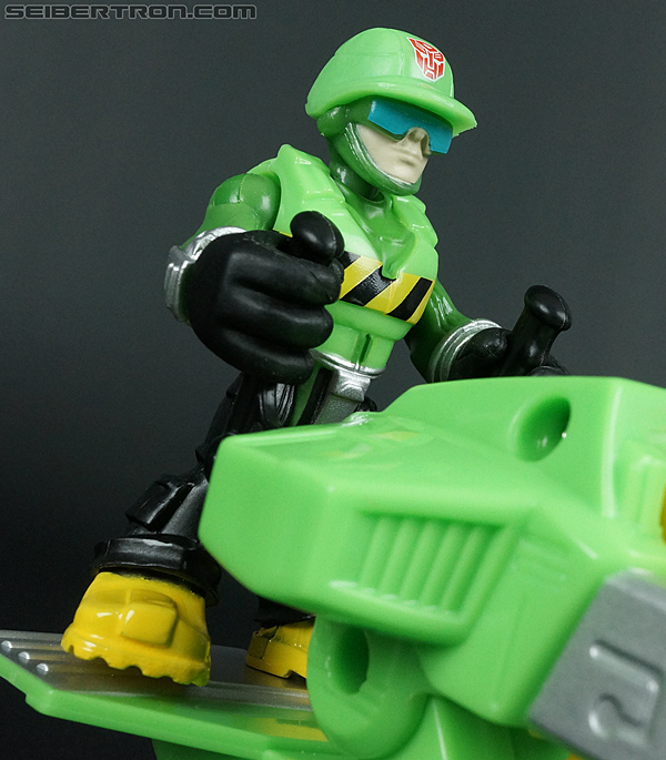 Transformers Rescue Bots Walker Cleveland & Rescue Saw (Image #25 of 98)