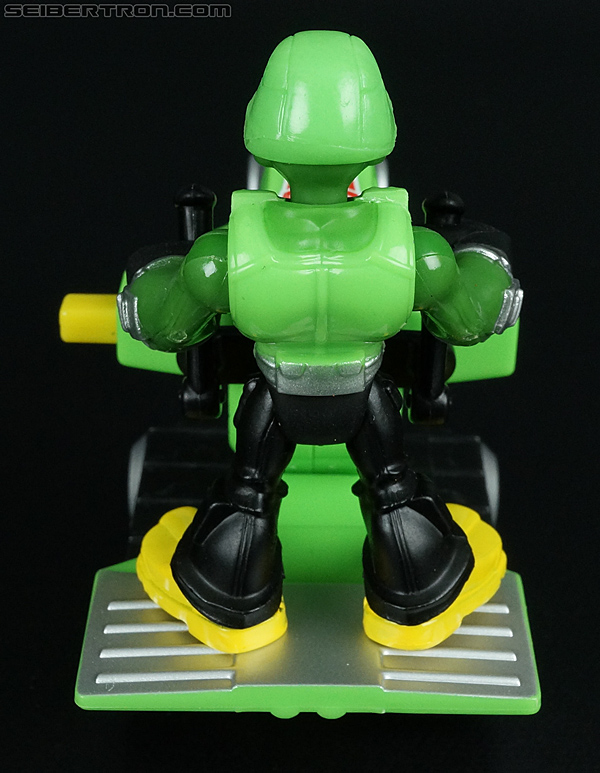 Transformers Rescue Bots Walker Cleveland & Rescue Saw (Image #29 of 98)
