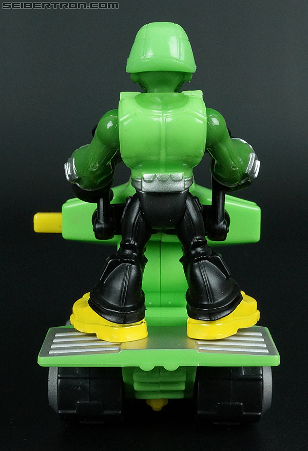 Transformers Rescue Bots Walker Cleveland & Rescue Saw (Image #30 of 98)