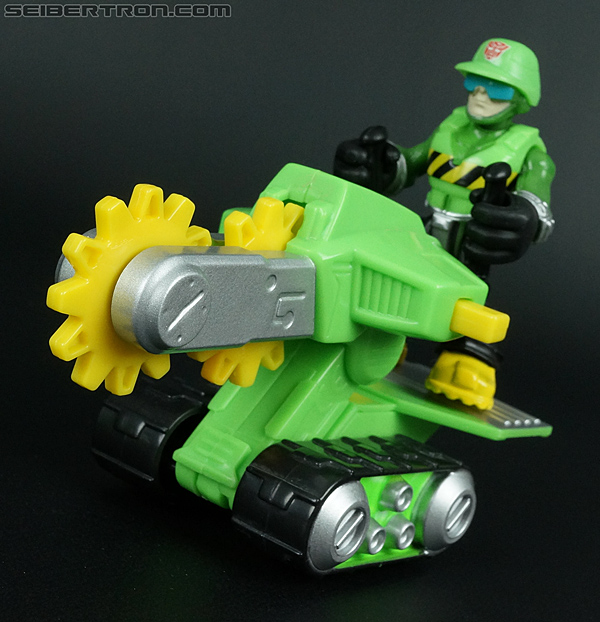 Transformers Rescue Bots Walker Cleveland & Rescue Saw (Image #33 of 98)
