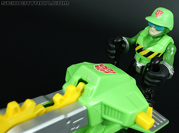 Transformers Rescue Bots Walker Cleveland & Rescue Saw (Image #35 of 98)