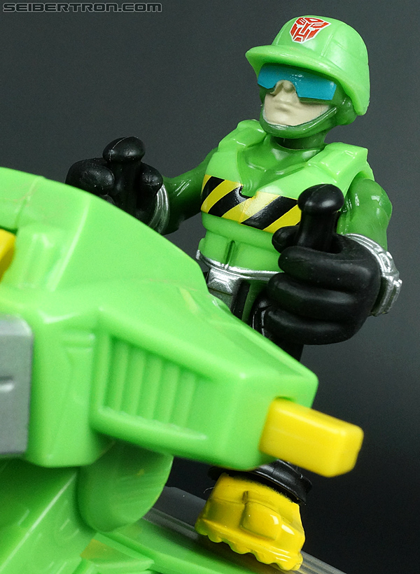 Transformers Rescue Bots Walker Cleveland & Rescue Saw (Image #38 of 98)