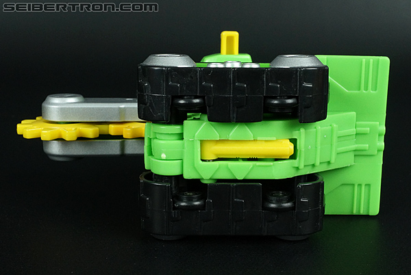 Transformers Rescue Bots Walker Cleveland & Rescue Saw (Image #39 of 98)