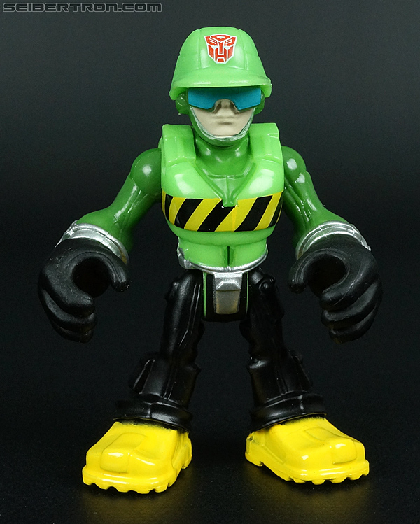 Transformers Rescue Bots Walker Cleveland & Rescue Saw (Image #40 of 98)