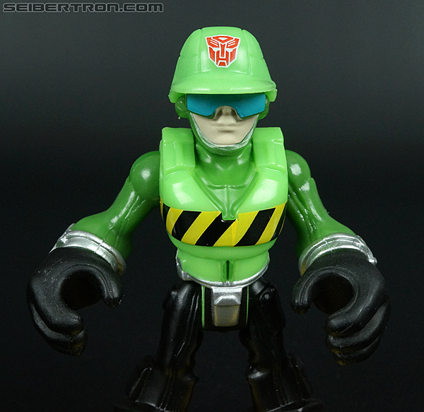 Transformers Rescue Bots Walker Cleveland & Rescue Saw (Image #41 of 98)