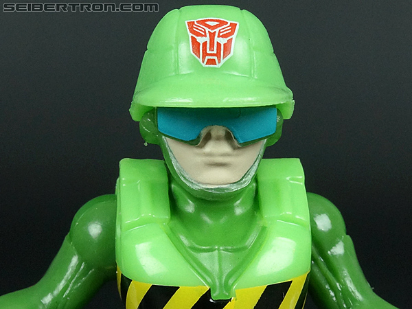 Transformers Rescue Bots Walker Cleveland & Rescue Saw gallery