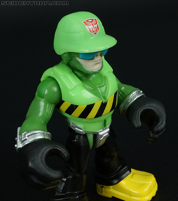 Transformers Rescue Bots Walker Cleveland & Rescue Saw (Image #43 of 98)