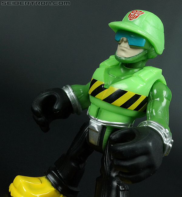 Transformers Rescue Bots Walker Cleveland & Rescue Saw (Image #54 of 98)