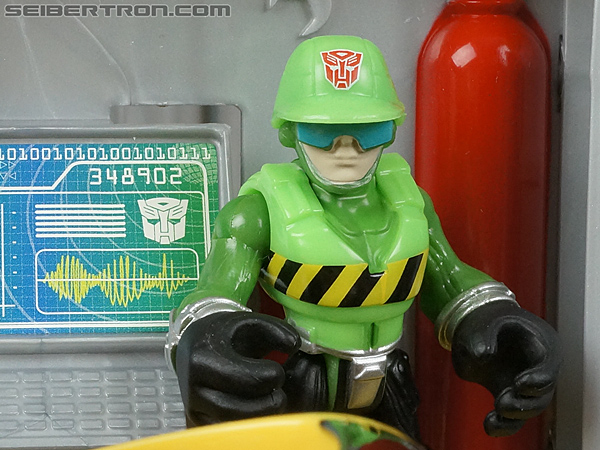Transformers Rescue Bots Walker Cleveland & Rescue Saw (Image #97 of 98)