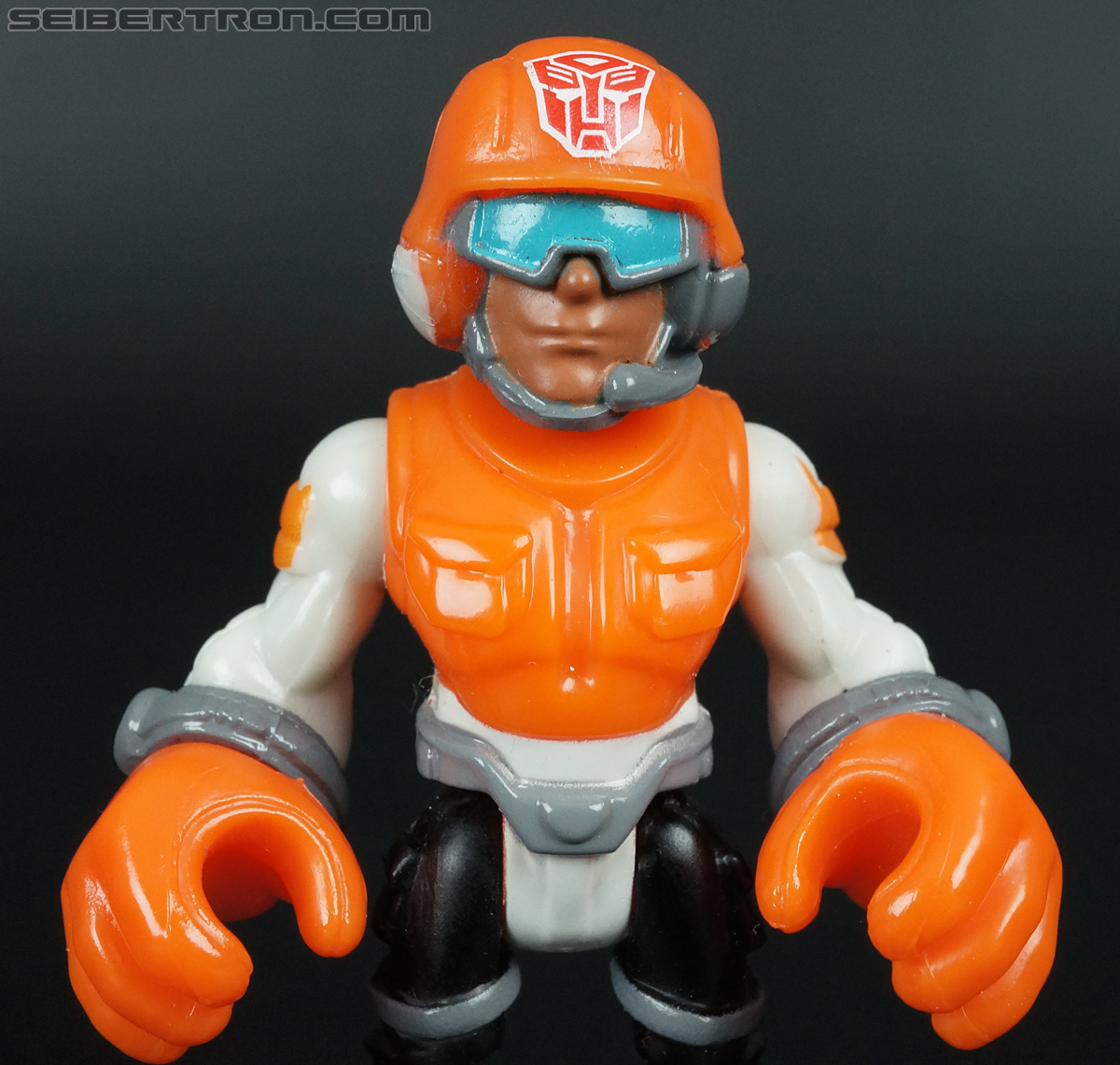 Transformers Rescue Bots Sawyer Storm & Rescue Winch (Image #37 of 75)